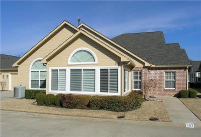 Plano Condo For Sale: 2601 Marsh Lane #352