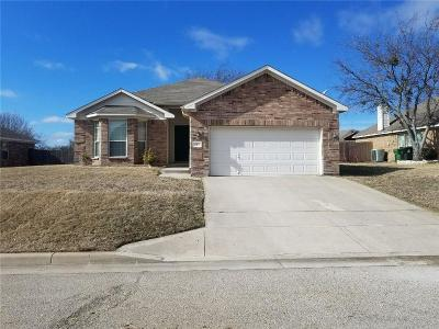 Aledo Single Family Home For Sale: 313 Feed Lot Road