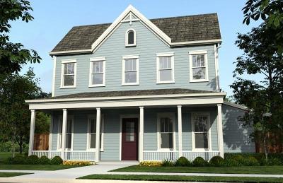 Dallas Single Family Home For Sale: 6959 Truth Drive