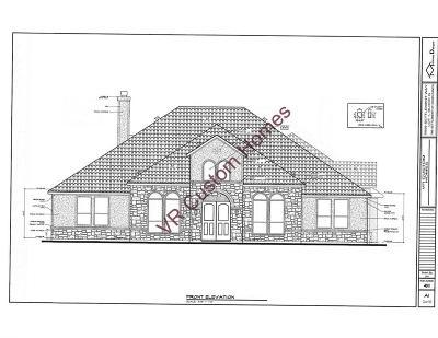 McKinney Single Family Home For Sale: 5509 Settlement Way