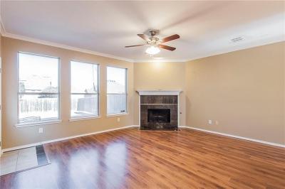 McKinney Single Family Home For Sale: 5912 Deer Run Drive