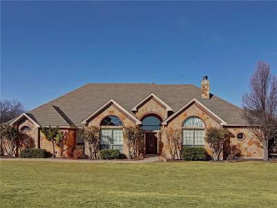 Aledo Single Family Home For Sale