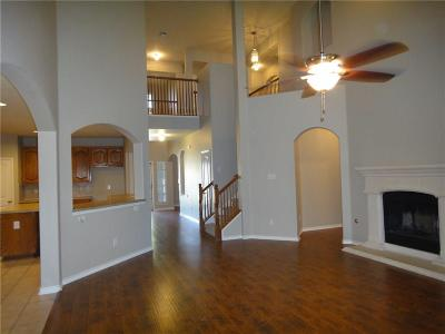 Rockwall, Fate, Heath, Mclendon Chisholm Single Family Home For Sale: 2625 Desert Falls Lane