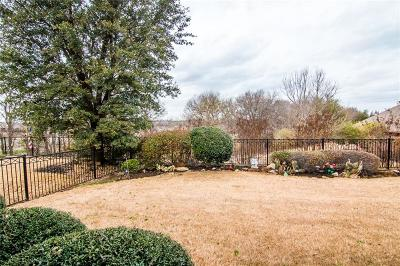 Fairview Single Family Home For Sale: 708 Scenic Ranch Circle