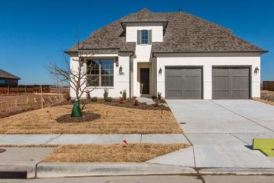 Celina Single Family Home For Sale: 2920 Bold Ruler Road