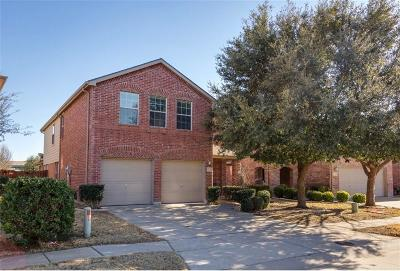 McKinney Single Family Home For Sale: 2225 Marion Drive
