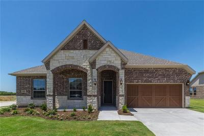Royse City Single Family Home For Sale: 2385 Llano Drive