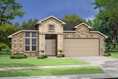 Fort Worth Single Family Home For Sale: 433 Sandhurst Drive
