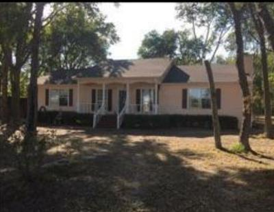 Wills Point Single Family Home For Sale: 2527 Vz County Road 3815