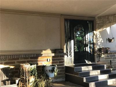 Single Family Home For Sale: 10422 Brockbank Drive
