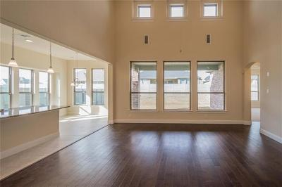 Argyle Single Family Home For Sale: 1508 12th