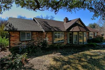 North Richland Hills Single Family Home For Sale: 6404 Diamond Loch N