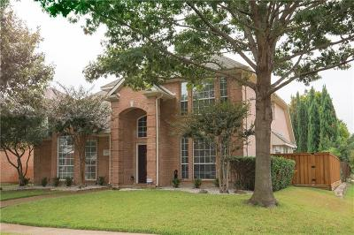 Single Family Home For Sale: 18616 Gibbons Drive