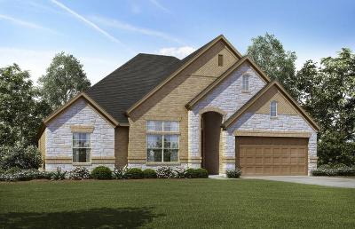 Waxahachie Single Family Home For Sale: 1567 Retreat