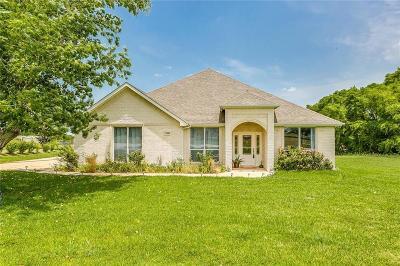 Crowley Single Family Home For Sale: 3408 Mariposa Ridge