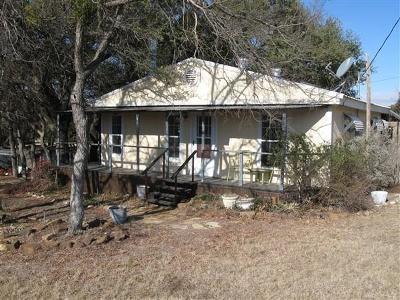 Brown County Single Family Home For Sale: 6840 Jordon Lane