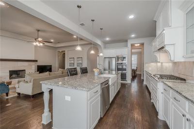 Celina Single Family Home For Sale: 1336 Grassland Drive