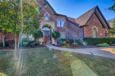 Flower Mound Single Family Home For Sale: 3401 Pheasant Court