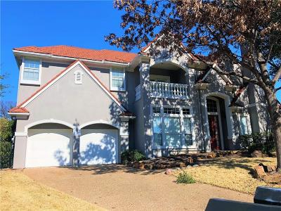 Frisco Single Family Home For Sale: 3172 Hampshire Court