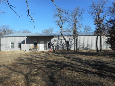 Wise County Single Family Home For Sale: 484 1886