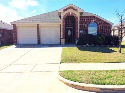 Tarrant County Single Family Home For Sale: 943 Furlong Drive
