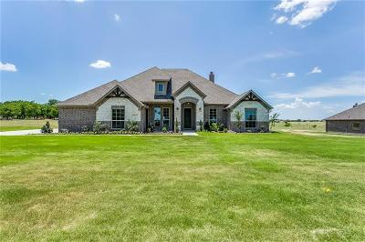 Godley Single Family Home For Sale: 7950 County Road 1231