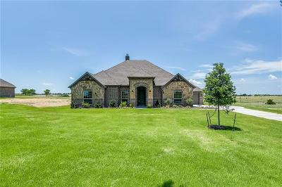 Godley Single Family Home For Sale: 7920 County Road 1231
