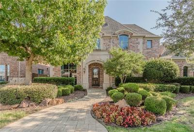 Plano Single Family Home For Sale: 4508 Nunnley Drive