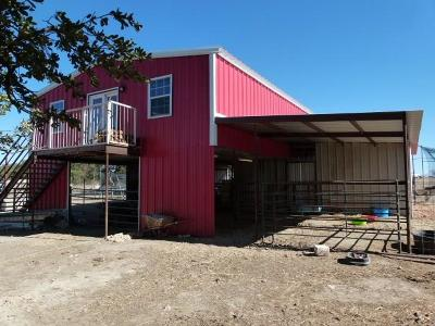 Brown County Farm & Ranch For Sale: 2645 County Road 294 N