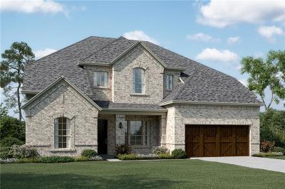Flower Mound Single Family Home For Sale: 11321 Bull Head Lane
