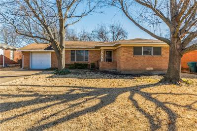 Single Family Home For Sale: 731 S Andrews Avenue