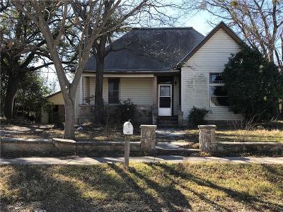 Hamilton County Single Family Home For Sale: 514 Kirk St