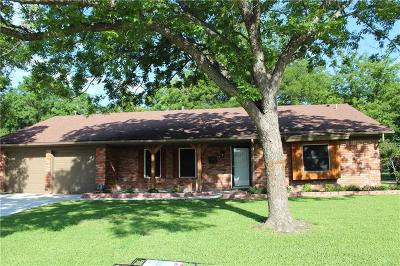 Fort Worth Single Family Home For Sale: 4813 Harlan Avenue