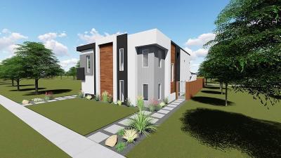 Half Duplex For Sale: 6477 Lontos Drive