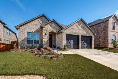 Grapevine Single Family Home For Sale: 4417 Vineyard Creek Drive