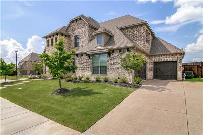 Rockwall Single Family Home For Sale: 978 Catterick Drive