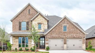 Forney Single Family Home For Sale: 1508 Wheatley Way