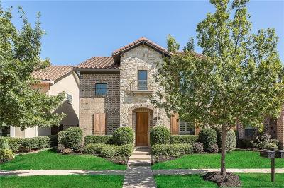 Irving Single Family Home Active Option Contract: 730 Laguna