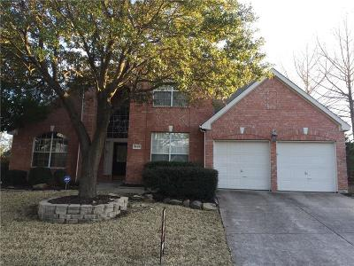 Flower Mound Residential Lease For Lease: 3509 Hidden Forest Drive