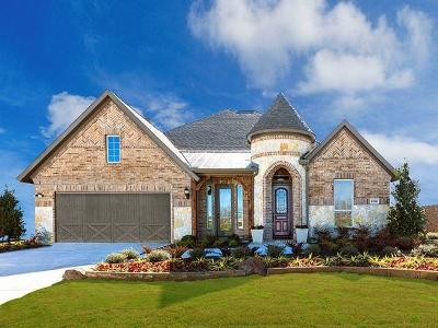 Little Elm Single Family Home For Sale: 1616 Silla Drive