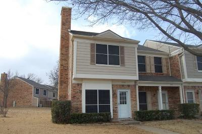Plano Condo Active Option Contract: 3801 14th Street #2301
