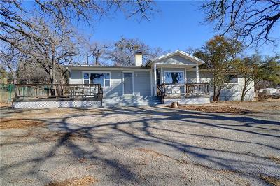 Fort Worth Single Family Home For Sale: 4025 Marina Drive