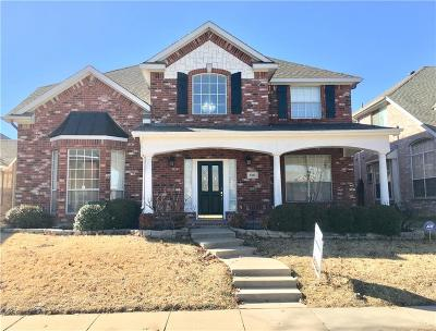 Single Family Home For Sale: 5302 Remington Drive N