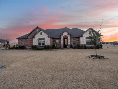 Royse City Single Family Home For Sale: 2720 Laurel Oaks