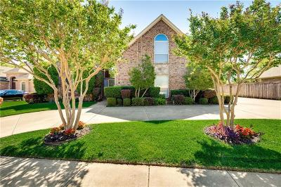 North Richland Hills Single Family Home For Sale: 5504 Greenview Court