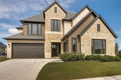 Frisco Single Family Home For Sale: 3637 Crab Creek Drive