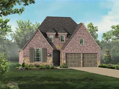Melissa Single Family Home For Sale: 2207 Saratoga Drive