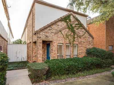 Addison Residential Lease For Lease: 17037 Upper Bay Road