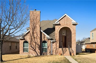 Frisco Single Family Home For Sale: 11064 Quest Drive