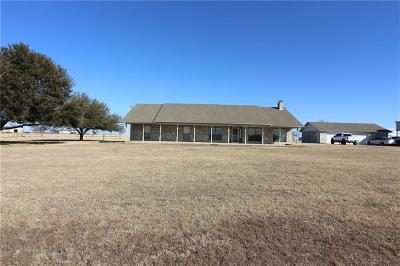 Agnes Ranch Single Family Home For Sale: 600 Old Agnes